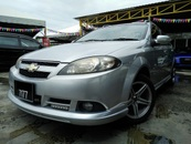 2010 CHEVROLET OPTRA 1.6 (A) 0%DOWNPAYMENT/100% FULL LOAN/HIGH REBATE/FREE GST/HIGH TRADE IN ACCEPTED