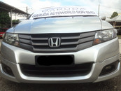 2010 HONDA CITY 2010 Honda City 1.5 (A)E Spec FULL-LOAN S
