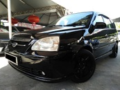 2008 NAZA CITRA 2.0 FULL SPEC (0%DOWNPAYMENT/100% FULL LOAN/HIGH REBATE/FREE GST 6%/CAR KING CONDITION)