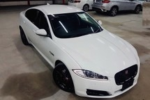 2014 JAGUAR XF 2.0(A) V6 JAPAN SPEC UNREGISTERED SELLING PRICE RM 258000.00 WHITE COLOR ( 0366 )  DOWN PAYMENT RM 29325.00  LOAN RM 242000.00 x 2.7 x 9 YEAR x MONTHS INSTALLMENT RM 2715.00 ( 108 )