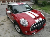 2014 MINI Cooper S 2.0 TWIN TURBO NEW MODEL