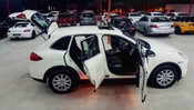 2011 PORSCHE CAYENNE 3.6 V6 PASM UK SPEC UNREG WHILE COLOR PETROL ( 5300 )  x SELLING PRICE RM 308,000.00 x DOWN PAYMENT RM 33223 x  LOAN 90% RM 291K x 2.7% x INSTALLMENT RM 3349 (108)