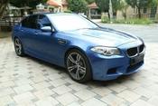 2011 BMW M5 SEDAN