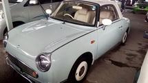 1971 NISSAN FIGARO 1.3 (M)