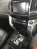 2012 TOYOTA LAND CRUISER 4.6 V8 ZX FULL SPEC HOME THEATRE SUNROOF 2012 UNREG PRICE WITH GST