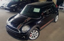 2012 MINI Cooper S  1.6 TURBO IDRIVE UK SPEC