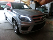 2013 MERCEDES-BENZ GL-CLASS 350 3.0 Diesel Turbo AMG Unreg INC GST