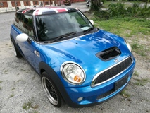 2012 MINI Cooper S 1.6T JPN SPEC UNREG