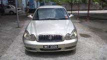 2003 HYUNDAI SONATA 2.0L AT