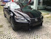 2013 LEXUS GS250 F SPORT PACKAGE 2.5L V6 (UNREG) 2013
