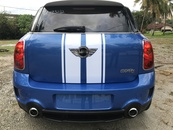2012 MINI Countryman 2012 Mini Countryman S 1.6 JCW kit (A) HARMAN KARDON UNREG