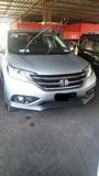 2013 HONDA CR-V 2.0 Auto Full Spec