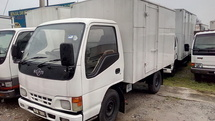 2000 HICOM MTB MTB140