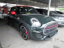 2015 MINI Cooper S 2.0 (A) JCW FACELIFT