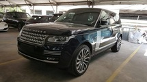 2014 LAND ROVER RANGE ROVER VOGUE 4.4 SDV8 LWB FULL SPEC Autobiography 5 Seater