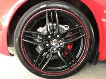 2012 PORSCHE 911 911 CARRERA S 3.8 SPORT CHRONO SPORT STERRING UK UNREG