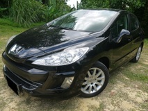 2010 PEUGEOT 308 1.6 VTIS ONE OWNER ORIGINAL CONDITION ORIGINLA PAINT NO REPAIR NEED 1 YEAR WARRANTY WITH FULL LOAN