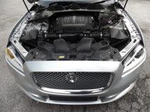 2010 JAGUAR XJL 5.0 V8 SUPERCHARGED SUPERSPORT