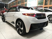 2015 HONDA S660 S660 LIMITED EDITION