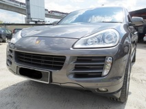 2007 PORSCHE CAYENNE Full Spec Tip Top