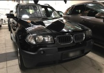2004 BMW X3 2.5i LOCAL