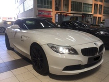 2010 BMW Z4 Z4 SDRIVE 3.0 TWIN TURBO