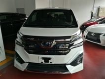 2015 TOYOTA VELLFIRE Executive Lounge (full specs ) new car