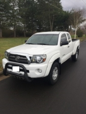 2009 TOYOTA TOYOTA OTHER tacoma