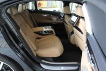 2016 BMW 7 SERIES 740LI