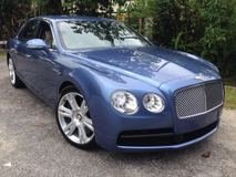 2015 BENTLEY FLYING SPUR 4.0 V8 Premium Selected UK Unreg