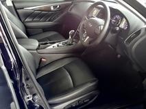 2015 INFINITI EX Q50 Premium Edition 2.0 Turbo (Mercedes Benz E250 2.0 Engine 7 Speeds )Still Under Warranty By Infiniti Malaysia