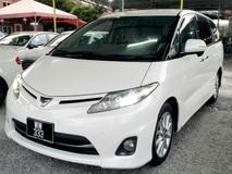 2011 TOYOTA ESTIMA 2.4 (Auto) ACR50 New Facelift Model 2 Powerdoor 7 Seats