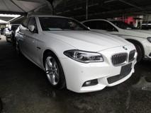 2014 BMW 5 SERIES 528i MSPORT