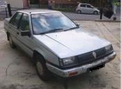 1990 PROTON SAGA