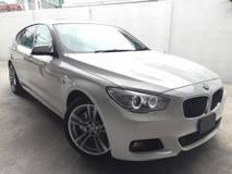 2011 BMW 5 SERIES 3.0 UNREG 2011