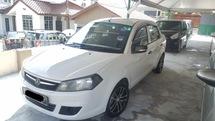 2012 PROTON SAGA SAGA FL1.3 Auto