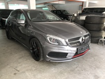 2013 MERCEDES-BENZ A250 AMG 2.0 Turbo Unreg Offer Offer No GST