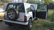 1991 SUZUKI VITARA car