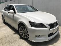 2012 LEXUS GS250 2.5 Japan Premium Selcted Car UNREG