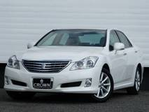 2012 TOYOTA CROWN 2.5 ROYAL SALOON SPECIAL EDITION