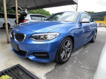 2014 BMW M COUPE M235i COUPE PRICE WITH GST