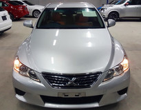 2011 TOYOTA MARK X 2.5 V6 (A) UNREG  SELLING PRICE RM 118000.00 .SILVER COLOR ( 5035 )