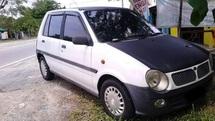 2008 PERODUA KANCIL 850 EX (M)