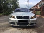 2009 BMW 3 SERIES 325i Sport