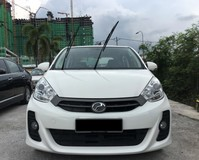 2014 PERODUA MYVI 1.5 SE (A) CCRIS CTOS CAN LOAN . BLACKLIST AKPK CAN LOAN . NO DOCUMENT CAN LOAN . FULL LOAN AVAILABLE . BEST OFFER IN TOWN .
