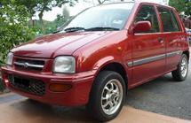 2006 PERODUA KANCIL 660 EX