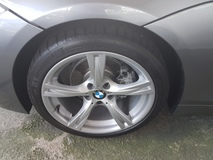 2012 BMW Z4 2.5I