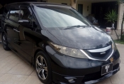 2008 HONDA ELYSION 2.4 Mugen Bodykit