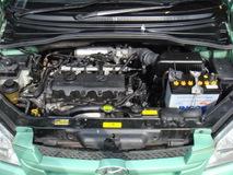 2005 HYUNDAI GETZ 1.3 (A)