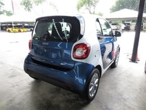 2014 SMART FORTWO 1.0